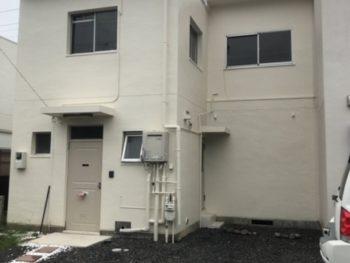 桶川市水野邸築47年RC住宅の究極のカバー工法施工