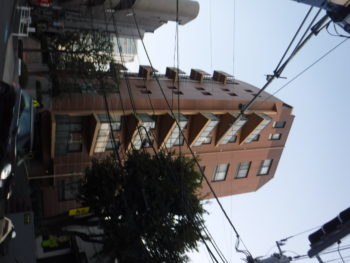 神宮前スペーシア(真空断熱ガラス)工事